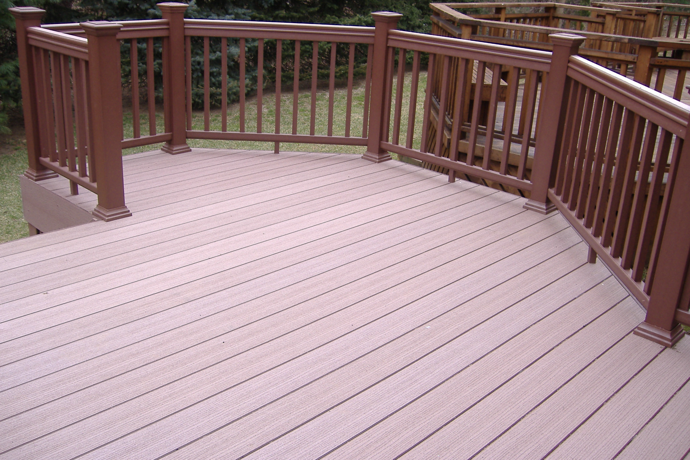 south jersey decking