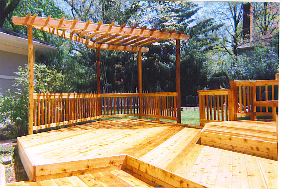 deck south jersey